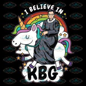 I Believe In RBG Svg, Ruth Bader Ginsburg Svg, Notorious Svg, RBG Svg, Cricut File, Clipart