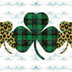 St Patricks Day SVG, St Patricks SVG, Shamrock SVG, Svg Files for Cricut, Silhouette Files