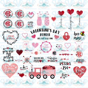 Valentines Day SVG, Bundle files, valentines svg, gift for love, funny quotes, love quotes, svg